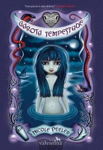 Garota Tempestade