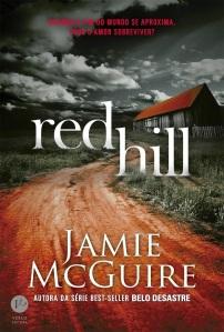 Red Hill capa nacional